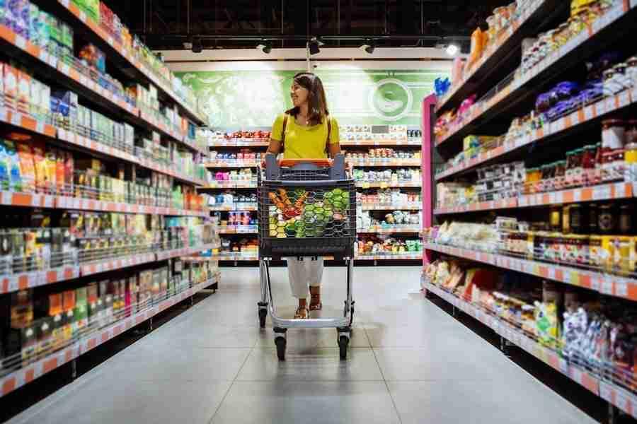5 errori da evitare al supermarket