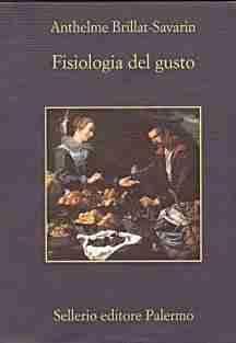 Fisiologia del gusto