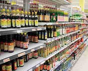 GDO, il paradosso della grande distribuzione, olio di sansa di oliva più caro dell'extra vergine