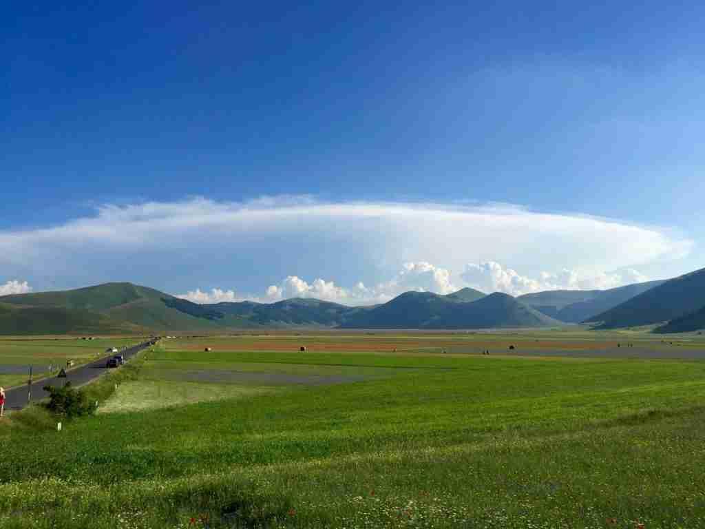castelluccio-sky