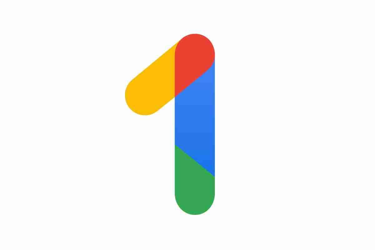 Google One Italia