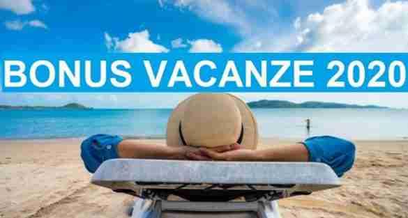 Bonus vacanze come funziona