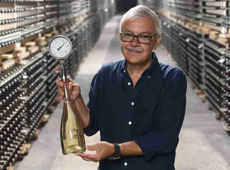 Spumante Lidl Pannon Imperial vince il primo premio al VinAgora international wine competition