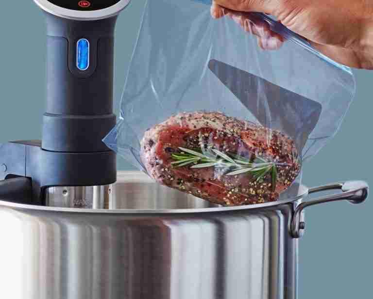 Slow cooking, souce vide e cottura sottovuoto, cosa significa?