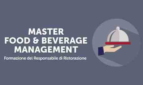 Master food & beverage management